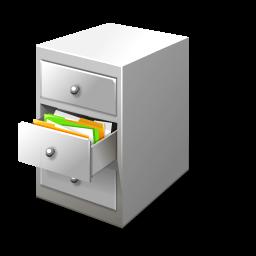 Cacher le dossier et afficher le dossier caché sous Windows 7
