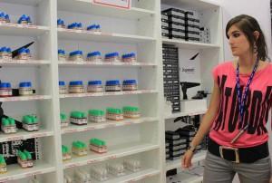 abricants et revendeurs de cigarette électronique