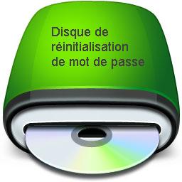 Logiciel de réinitialisation de mot de passe-Renee PassNow