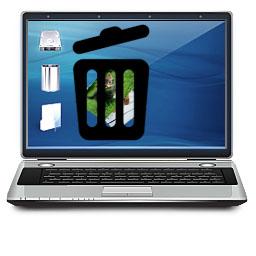Récupérer des fichiers supprimés de la Corbeille sous Windows 10