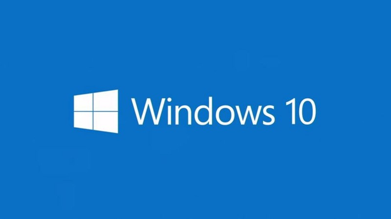 Démarrage Windows10