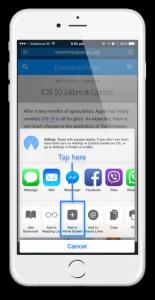 pangu Jailbreak iOS 10.3